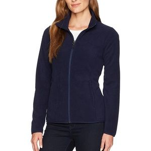 050 Womens Classic Fleece Jacket